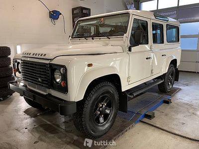 gebraucht Land Rover Defender 110 SW 2.4Tdc (SUV / Geländewagen)