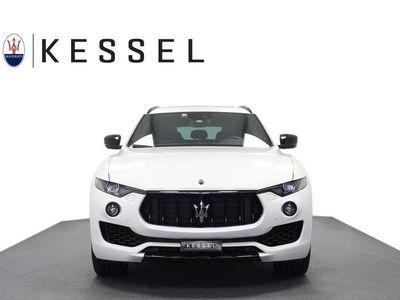 gebraucht Maserati GranSport Levante 3.0 V6Automatica