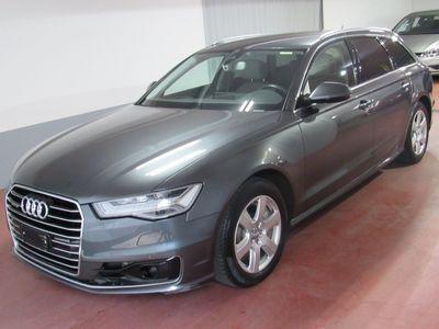 gebraucht Audi A6 Avant 3.0 TFSI V6 quattro S-tronic