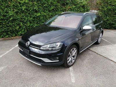 gebraucht VW Golf Alltrack Golf Alltrack 1.8 TSI 4Motion