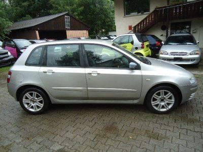 gebraucht Fiat Stilo 2.4 20V Abarth SLSPD