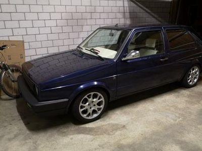 gebraucht VW Golf II original GTI