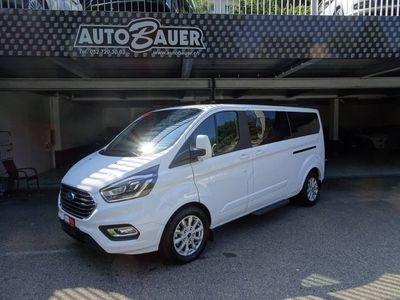gebraucht Ford Tourneo Courier Tourneo C Bus 310 L2 2.0 TDCi 170 Titani