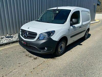 gebraucht Mercedes Citan 109 CDI Worker L Euro 6
