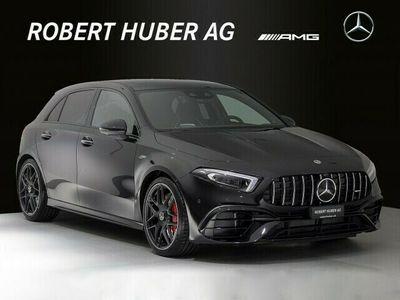 gebraucht Mercedes A45 AMG S AMG 4Matic+ Speedshift