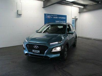 gebraucht Hyundai Kona 1.6 GDi Hybrid Origo