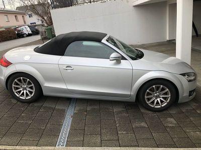 gebraucht Audi TT Roadster TT Verkauf 2.0T