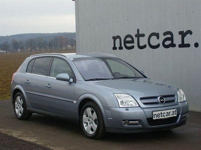gebraucht Opel Signum 2.2 DTI Elegance /eKlima/Xenon