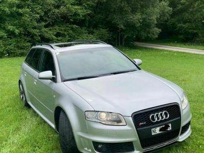 gebraucht Audi RS4 S4 / RS4Avant 4.2 V8 quattro