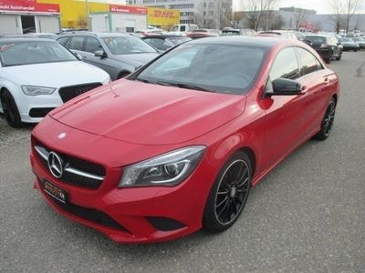 gebraucht Mercedes CLA200 Night Star