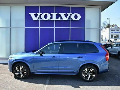 gebraucht Volvo XC90 2.0 B5 MH R-Design 7P. AWD