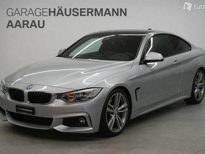 gebraucht BMW 435 i Coupé xDrive