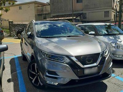 gebraucht Nissan Qashqai 1.5 dC.I Tekna