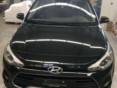 gebraucht Hyundai i20 1.0 TGDI