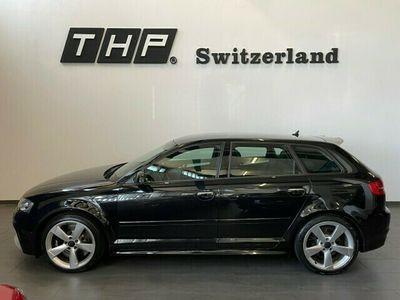 gebraucht Audi RS3 Sportback 2.5 TFSI ABT quattro