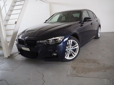 gebraucht BMW 340 i xDrive Ed. M Sport
