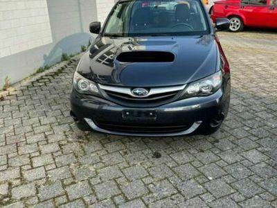 gebraucht Subaru Impreza Impreza Super impreza 2.0 Diesel Impreza Super2.0 Diesel