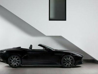 gebraucht Aston Martin DB11 V8 Volante Touchtronic 3