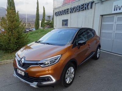 gebraucht Renault Captur Intens TCe 150 EDC