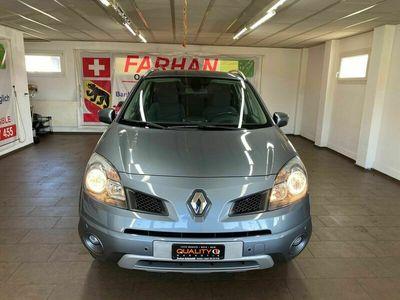 gebraucht Renault Koleos 2.5 Dynamique Luxe 4x4