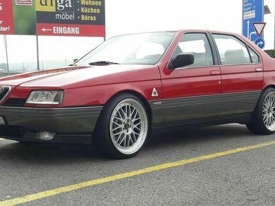 gebraucht Alfa Romeo 164 3.0