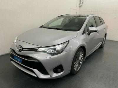 gebraucht Toyota Avensis Touring Sports 2.0 VMa