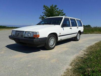 gebraucht Volvo 940 GLE Ab Mfk, Service & Abgastest