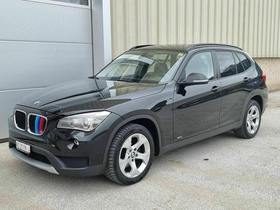 gebraucht BMW X1 xDrive 18d
