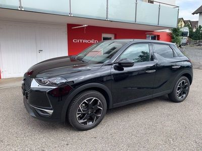 gebraucht DS Automobiles DS3 DS3Crossback 1.2 PureTech SO Chic Automatic