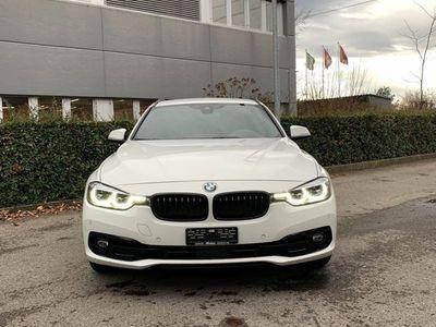gebraucht BMW 320 3er d xDrive Touring Steptronic