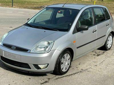 gebraucht Ford Fiesta 1.6 16V Ghia