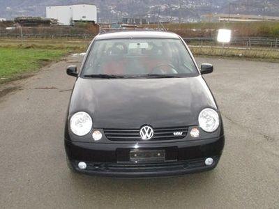 gebraucht VW Lupo 1.4 16V 100 Comfortline, climatizzatore