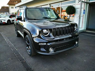 gebraucht Jeep Renegade 1.0 Turbo Limited