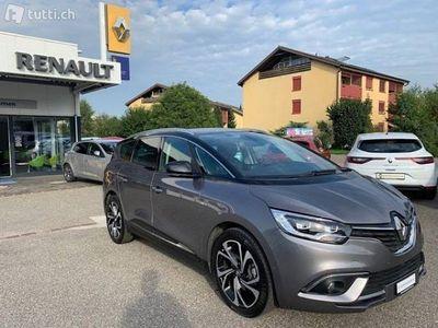 gebraucht Renault Grand Scénic 1.2 16V Turbo Bose