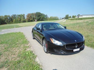 gebraucht Maserati Quattroporte 3.0 V6 S Q4 Automatica