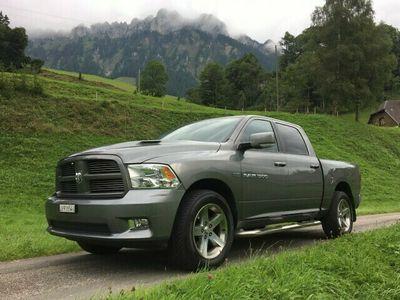 gebraucht Dodge Ram Sport 5.7 V8 HEMI 4X4