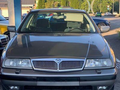 gebraucht Lancia Kappa Kappa ***Coupé 3.0 Automatik***