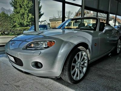 gebraucht Mazda MX5 MX-5 Roadster-Coupé 2.0i 16V SportRoadster-Coupé 2.0i 16V Sport