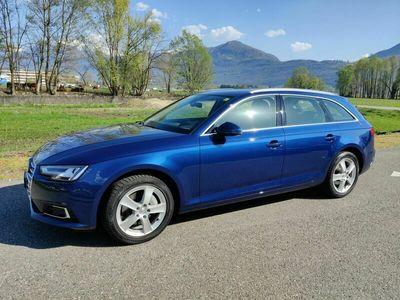 gebraucht Audi A4 A4 Avant 2.0 TDI SportAvant 2.0 TDI Sport