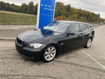 gebraucht BMW 325 3er i Automat