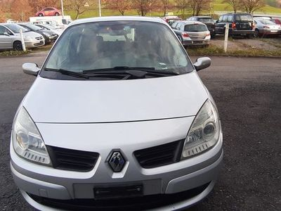 gebraucht Renault Grand Scénic Scénic2.0 16V Exception