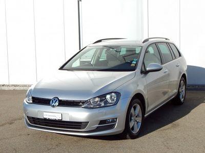gebraucht VW Golf Variant 1.2 TSI Trendline
