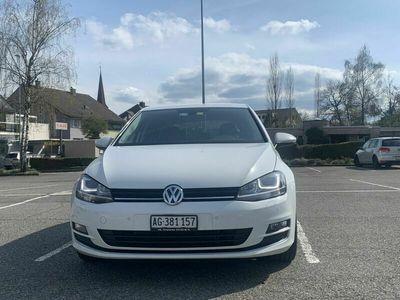 gebraucht VW Golf VII Golf 7 ab MFKab MFK