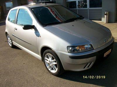 gebraucht Fiat Punto 1.2 16V Sporting