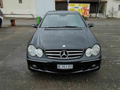 gebraucht Mercedes CLK280 CLK Mercedes