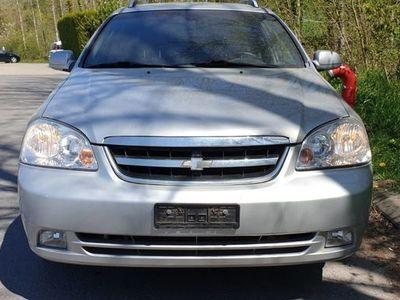 gebraucht Chevrolet Nubira 2.0 TCDi CDX