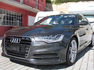 gebraucht Audi A6 A6 VENDO
