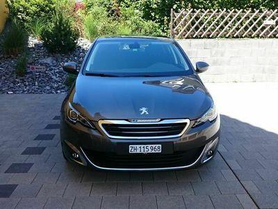 gebraucht Peugeot 308 308 1.2 Purtech1.2 Purtech