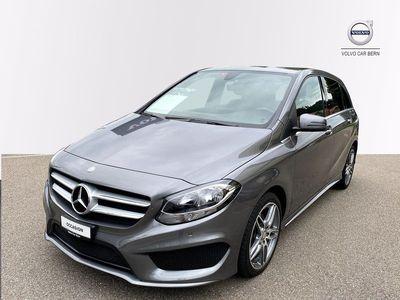 gebraucht Mercedes B180 B-Klasse B-CLASS W246AMG Line