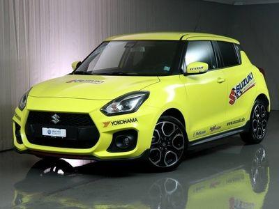 gebraucht Suzuki Swift 1.4 T Sport Compact Top